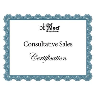 Online Training- Insider Secrets to Consultative Sales Success