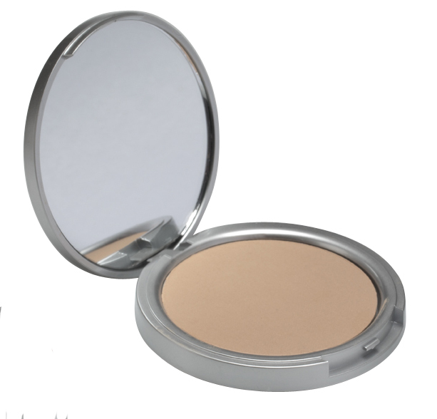 Refillable Large Compact for large foundation