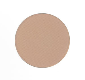 Natural Beige Pressed Mineral Foundation Sml Refill