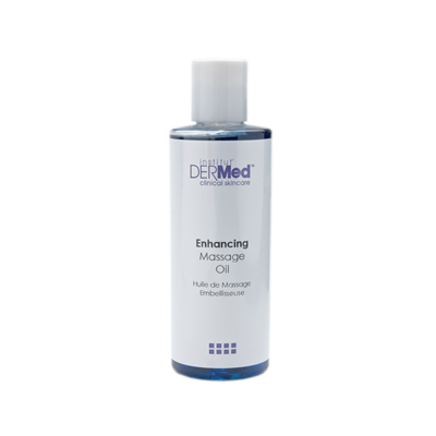Enhancing Massage Oil