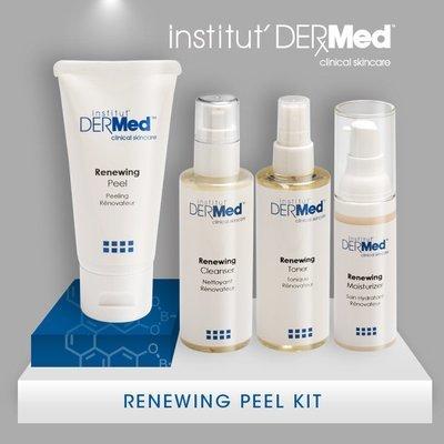 Renewing Peel Kit