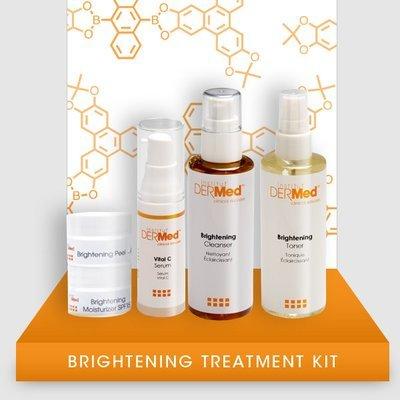 Brightening Treatment Kit
