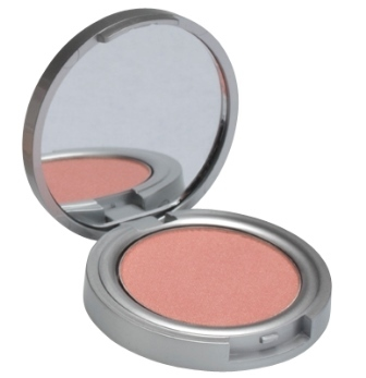 Refillable Small Compact for  Blush and Small Foundation