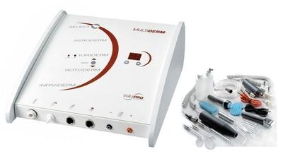 Multiderm 5 in 1 Aesthetic Unit (Professionals Only)