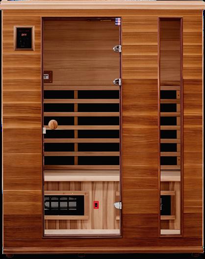 Sauna Enrich 3 Series