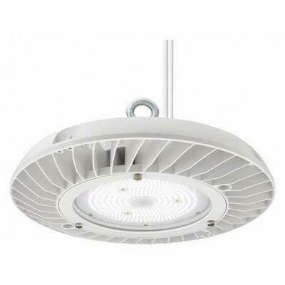 Lithonia 218 Watts LED White UFO High Bay - 31423 Lumens, 4000K