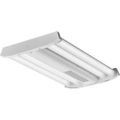 Lithonia Lighting IBG-18L DLC Premium LED High Bay Fixture 5000K
