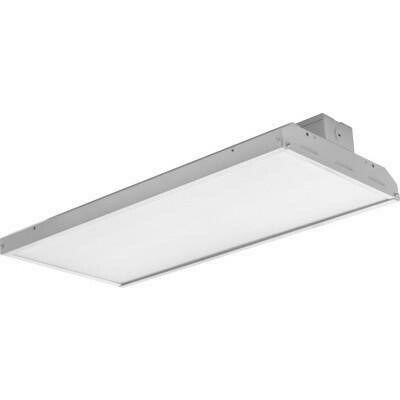 LED Linear Highbay 321W-41920LM 0-10V DIM 5000K 347-480V