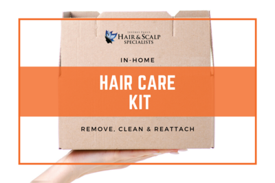 In-Home Hair Care Kit