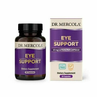 Eye Support w/Lutein 30 Capsules