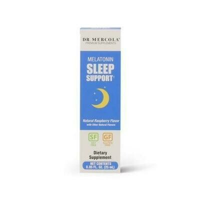 Melatonin Sleep Support Spray - 0.85 oz
