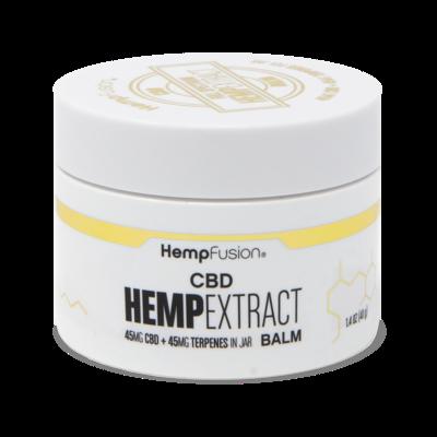 CBD Hemp Extract Balm - 1.4 oz