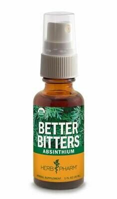 Better Bitters™ Absinthium - 1 oz