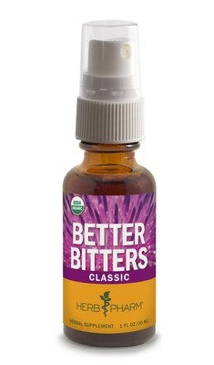 Better Bitters™ Classic - 1 oz