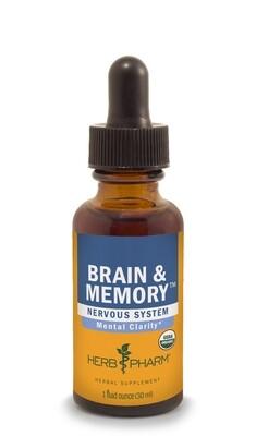 Brain & Memory™ - 1 oz