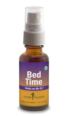 Bed Time - 1 oz