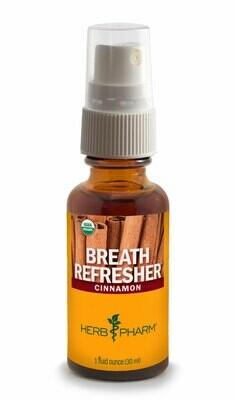 Breath Refresher™ Cinnamon - 1 oz