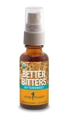 Better Bitters™ Bittersweet - 1 oz