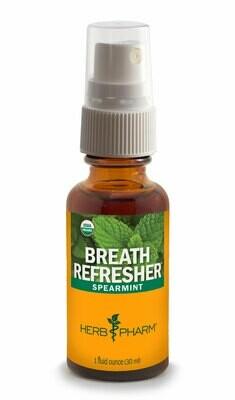 Breath Refresher™ Spearmint - 1 oz