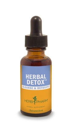 Herbal Detox™ - 1 oz