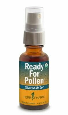 Herbs on the Go Ready for Pollen - 1 oz