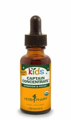 Kids Captain Concentrate™ - 1 oz