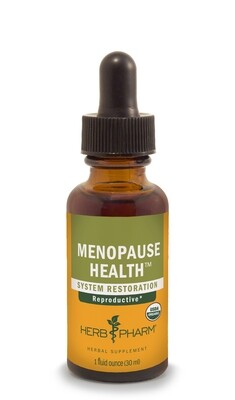 Menopause Health™ - 1 oz