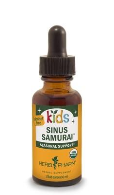 Kids Sinus Samurai™ - 1 oz