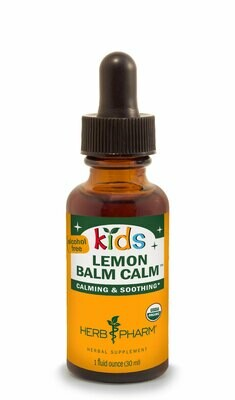 Kids Lemon Balm Calm™ - 1 oz