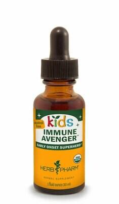 Kids Immune Avenger™ - 1 oz