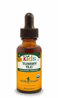 Kids Tummy TLC™ - 1 oz