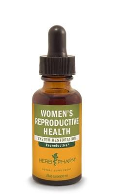 Women's Reproductive Health - 1 oz