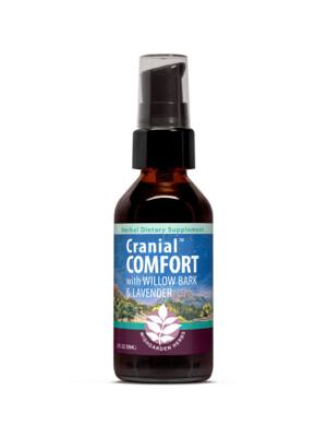 Cranial Comfort - .66 oz