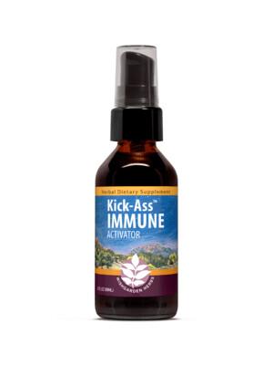Kick-Ass Immune - .66 oz
