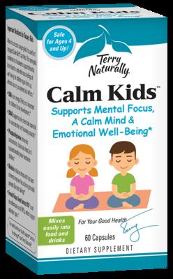 Calm Kids - 60 Capsules