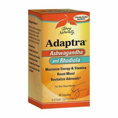 Adaptra - 60 Capsules