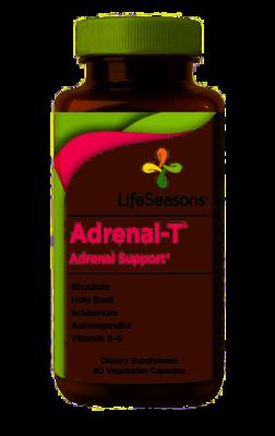 Adrenal-T - 60 Capsules