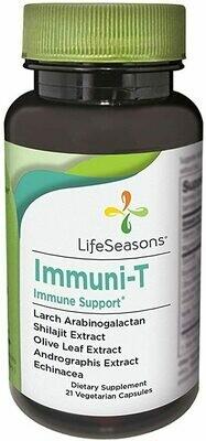 Immuni-T - 21 Capsules