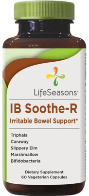 IB Soothe-R - 60 Capsules