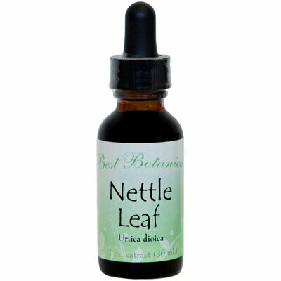 Nettle Leaf Extract - 1 oz