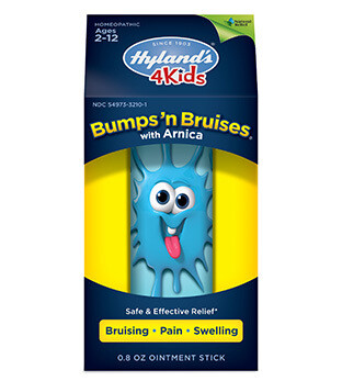 4 Kids Bumps N Bruises Ointment Stick – 0.8 oz