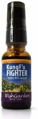 Kung-F'u Fighter - .66 oz