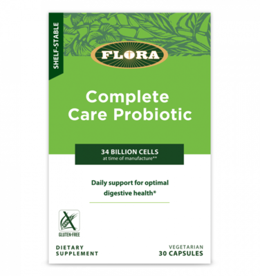 Complete Care Probiotic - 62604 - 30 caps