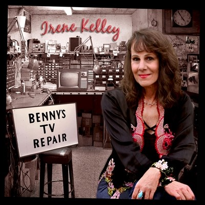 Irene Kelley - Benny's TV Repair