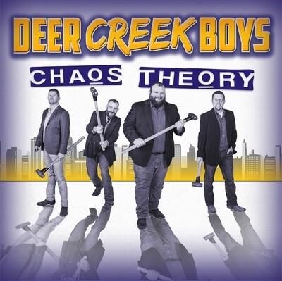 Deer Creek Boys - Chaos Theory