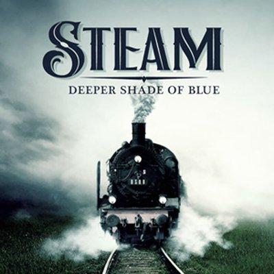Deeper Shade Of Blue - STEAM