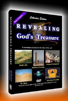 Revealing God's Treasure