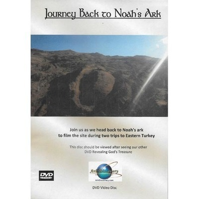 Journey Back to Noah's Ark