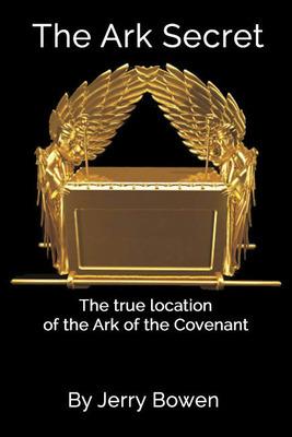 Ark Secret E-book