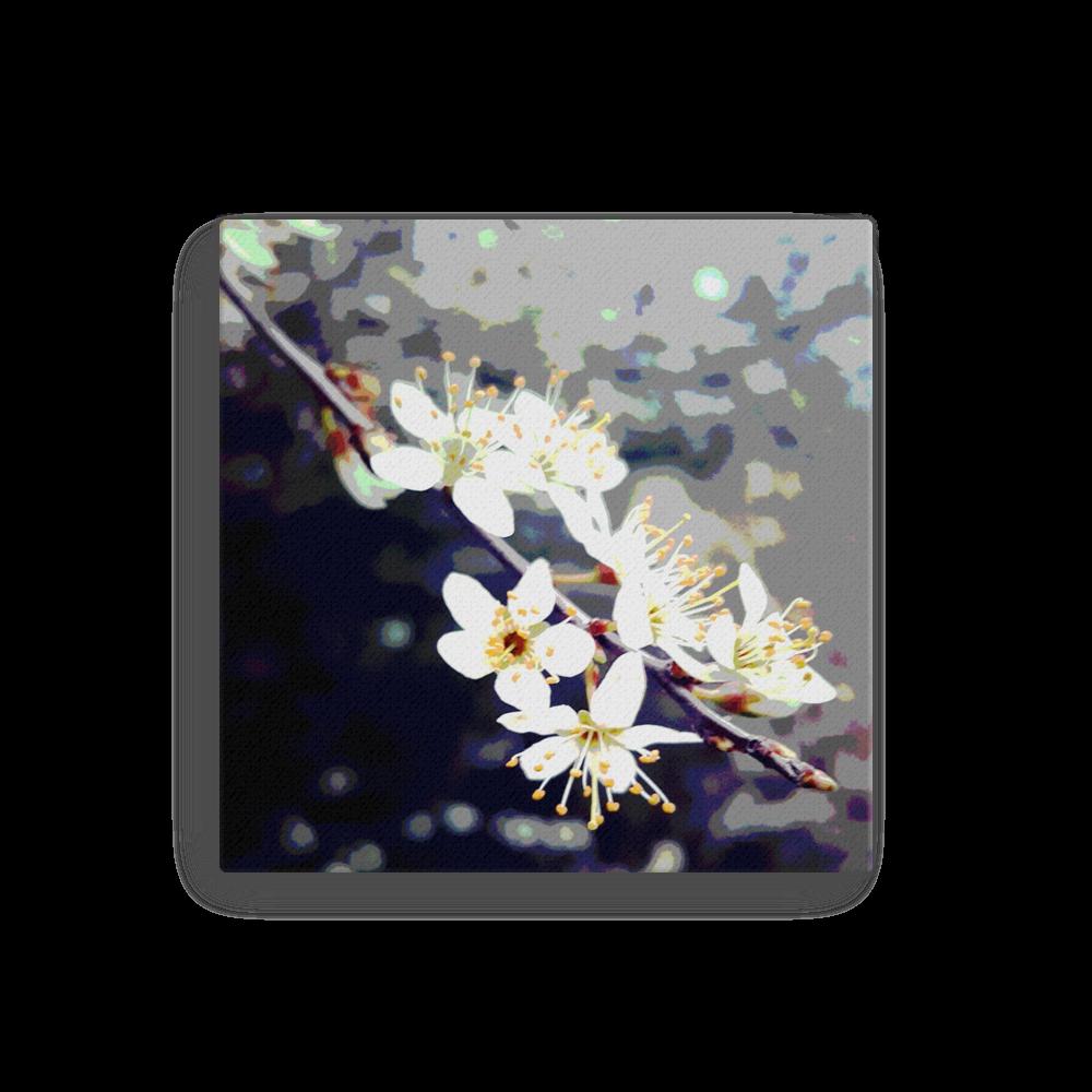 """Love Blossom Trees"" White Blossom Photography Print"